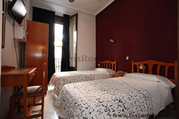 Hostal Fuencarral Kryse