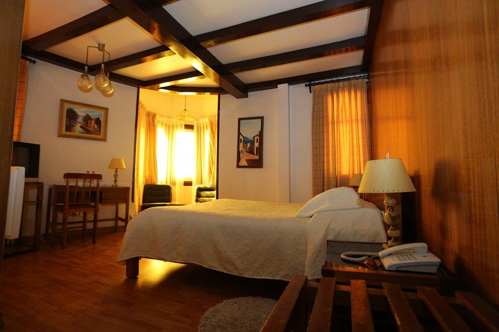 Hotel Vegas - Hoteles Santiago de Chile