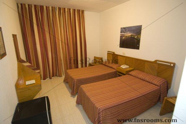 Hotel Andreas - Andreas Hotel