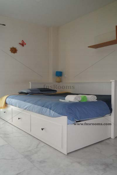 Estudio Estandar Malaga City Malaga