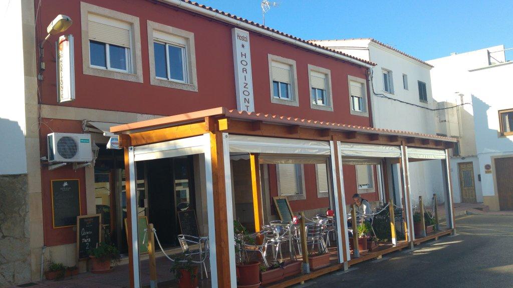 Hostal en Menorca
