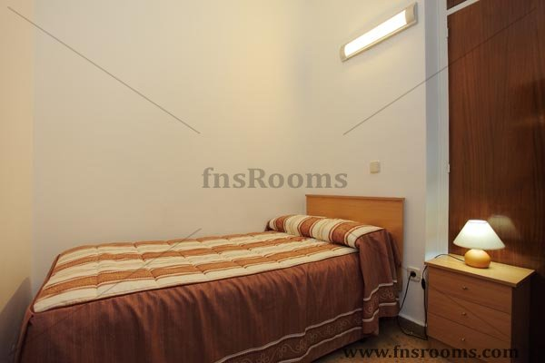 Hostal Patria Madrid Madrid