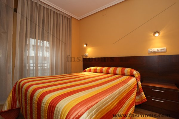 Hotel Favila Asturias