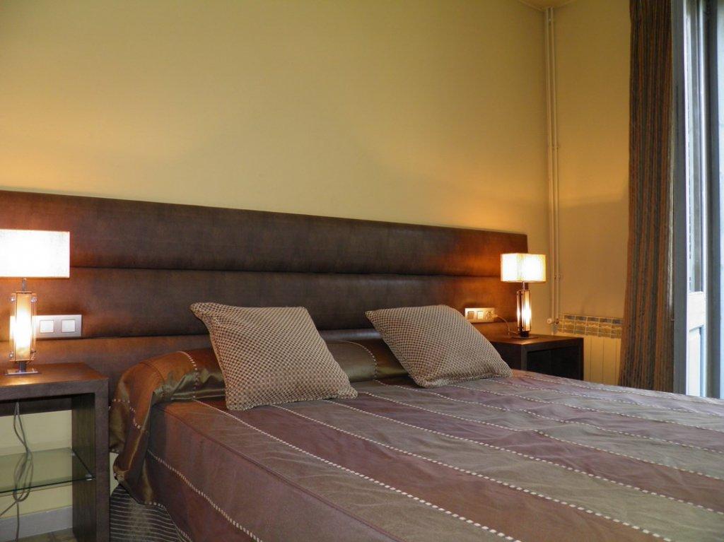 Apartamentos Sant Jordi Girona