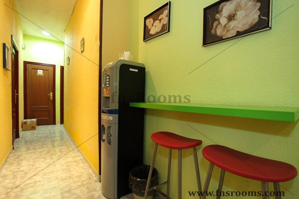 Guesthouse in Madrid - Guesthouse in Sol, Madrid