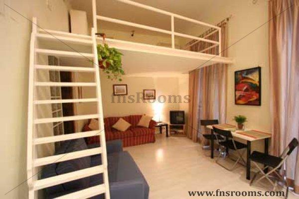 Apartamentos centro sol apartamentos baratos en madrid for Amueblar apartamento barato
