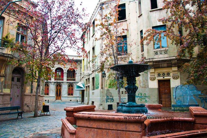 Apartamentos parque forestal santiago de chile - Apartamentos parque santiago ...