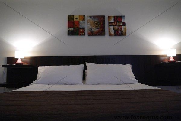 Hoteles en Santiago de Chile