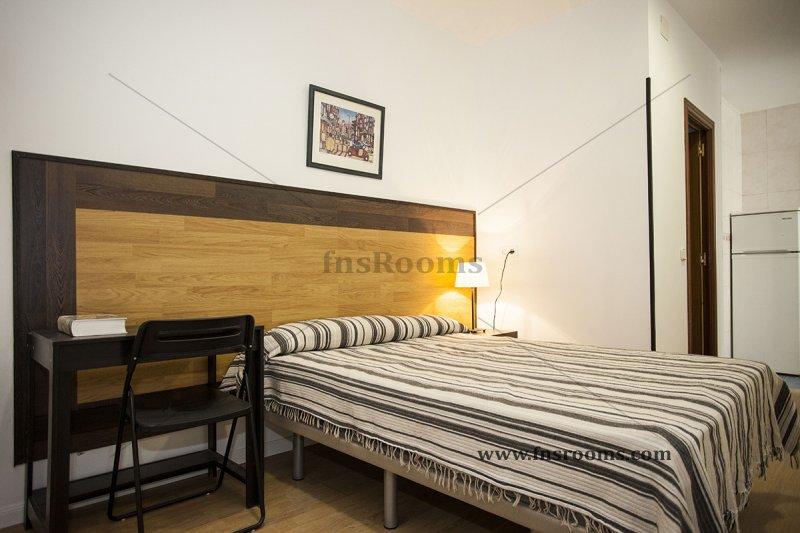 Hostal JQC Rooms