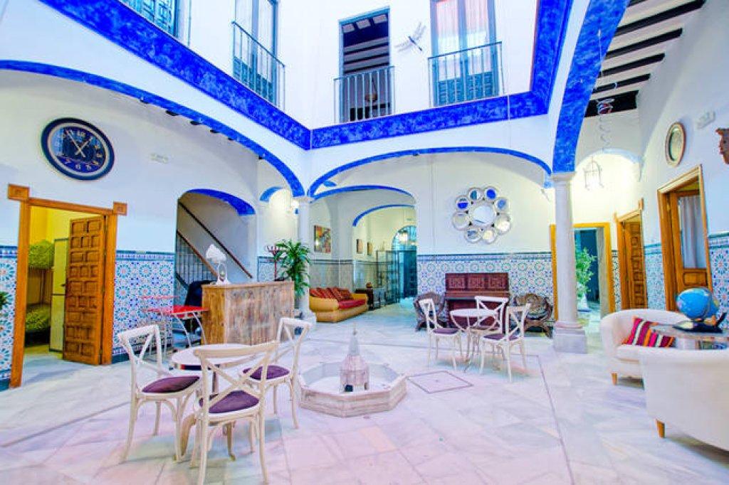 Hostal en Sevilla
