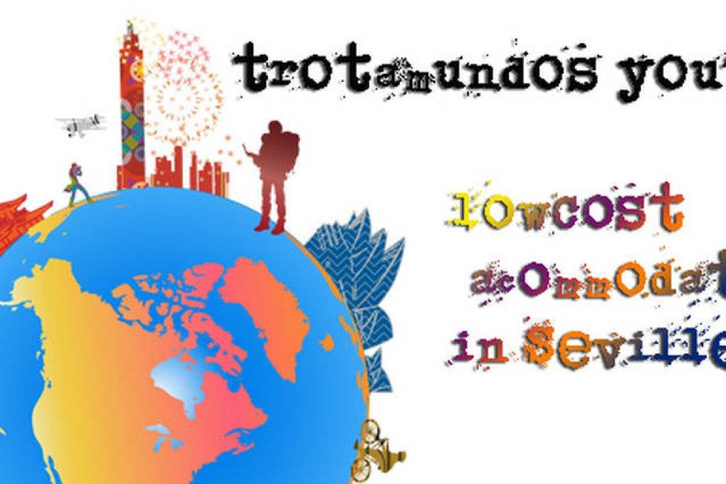 8 - Hostel Trotamundos - Hostel Sevilla