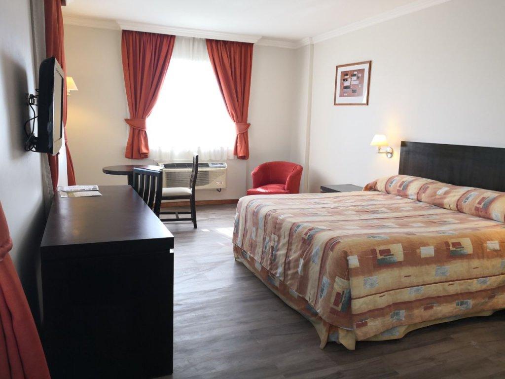 Hotel Diego de Almagro Rancagua