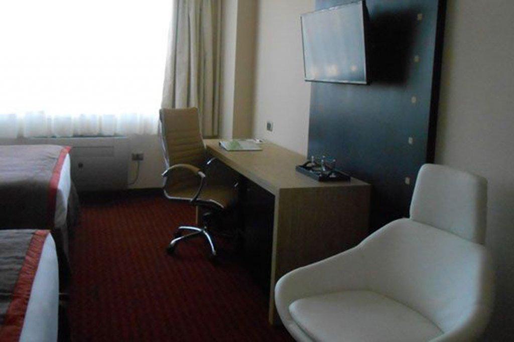 ECO HOTEL  - Hotel Talca