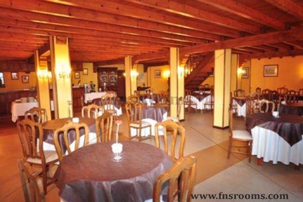 Hotel Don Pablo - Hotel Rural en Cantabria - Hotel en Pechón, Cantabria