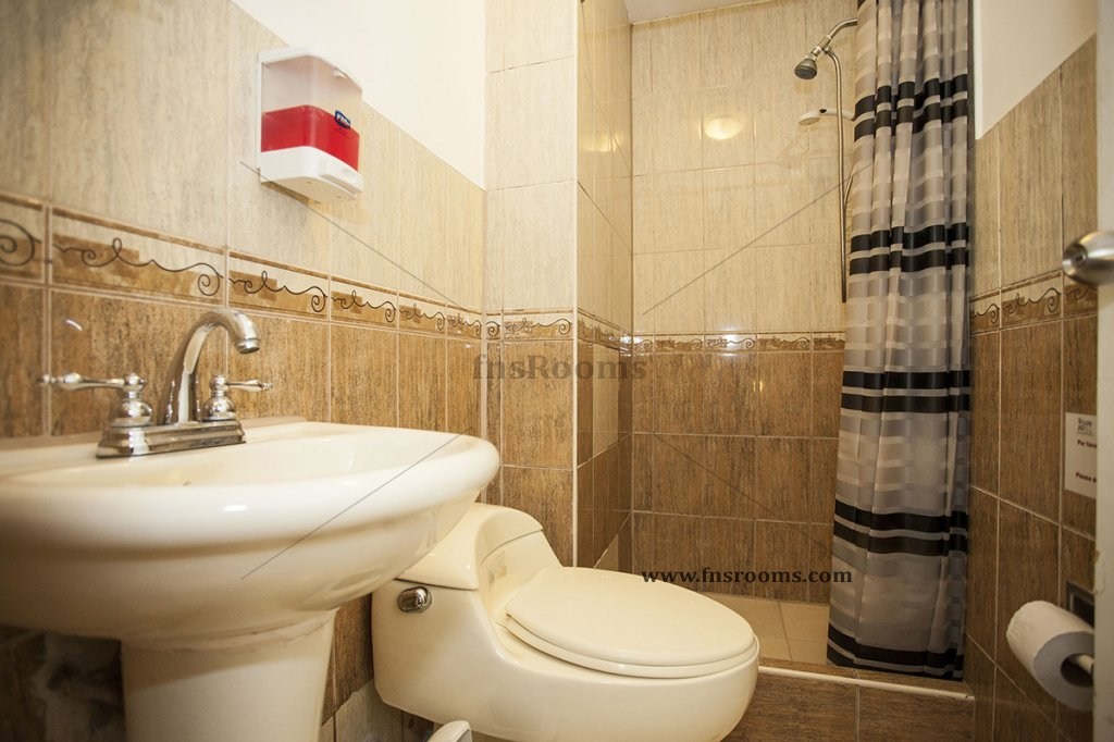 24 - Wasi Independencia - Bed and Breakfast Miraflores