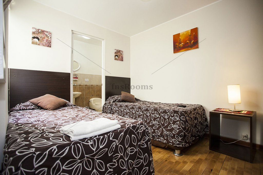 12 - Wasi Independencia - Bed and Breakfast Miraflores