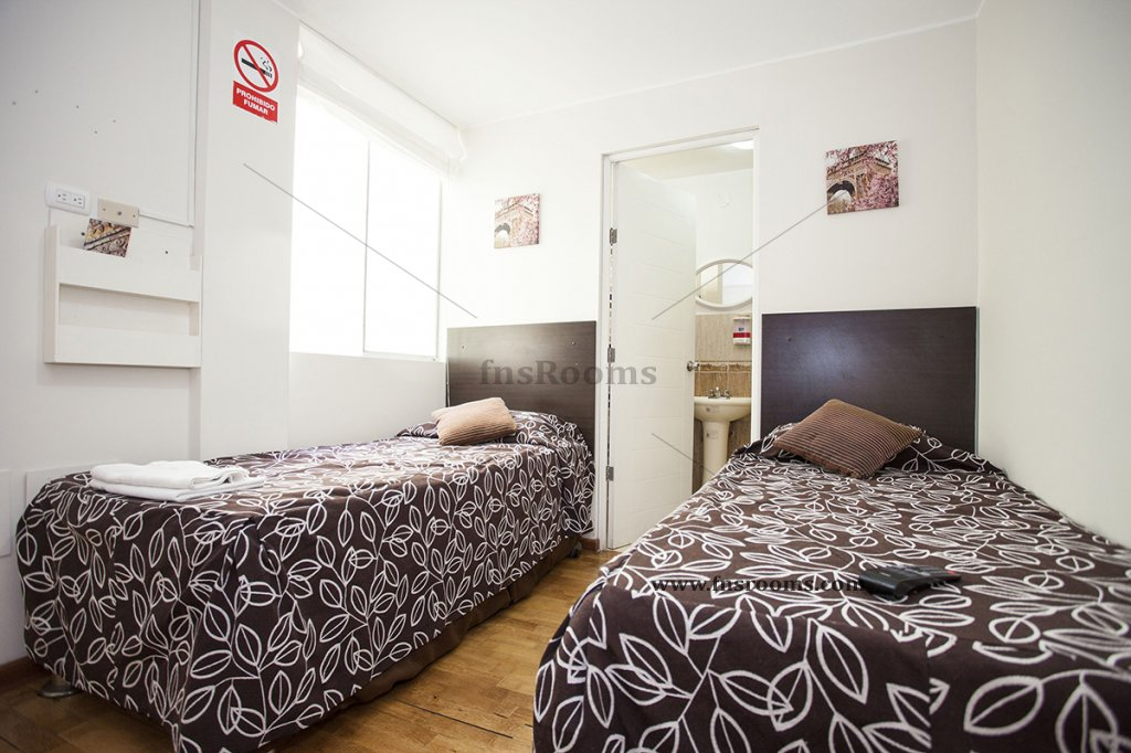 13 - Wasi Independencia - Bed and Breakfast Miraflores