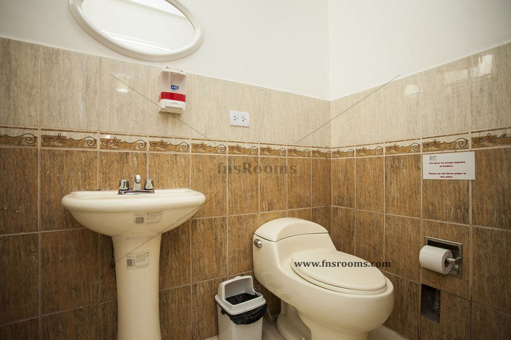 26 - Wasi Independencia - Bed and Breakfast Miraflores