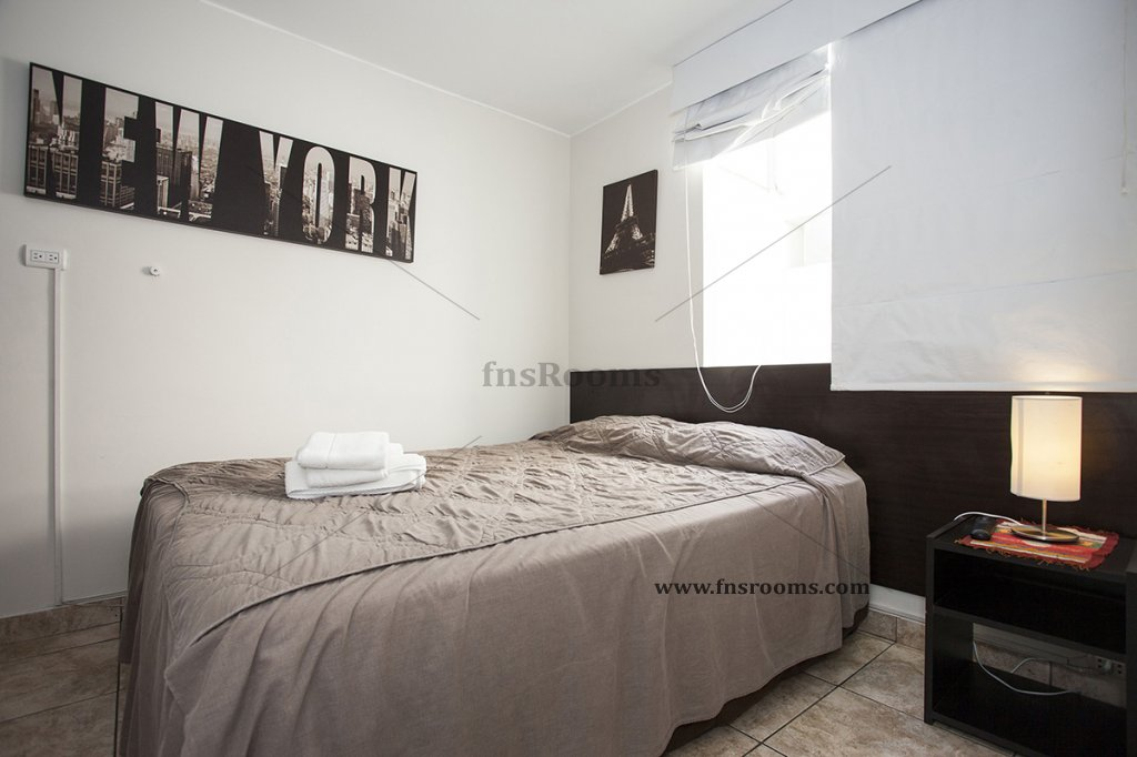 14 - Wasi Independencia - Bed and Breakfast Miraflores