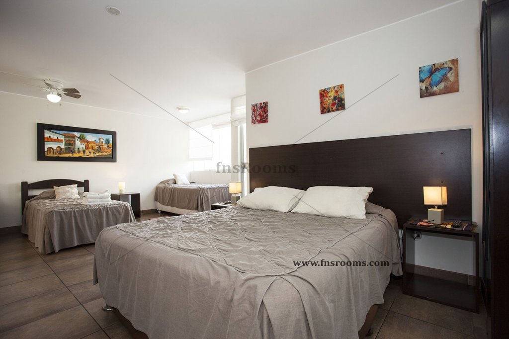 15 - Wasi Independencia - Bed and Breakfast Miraflores