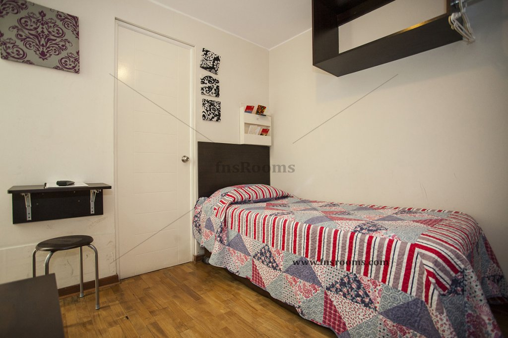 5 - Wasi Independencia - Bed and Breakfast Miraflores