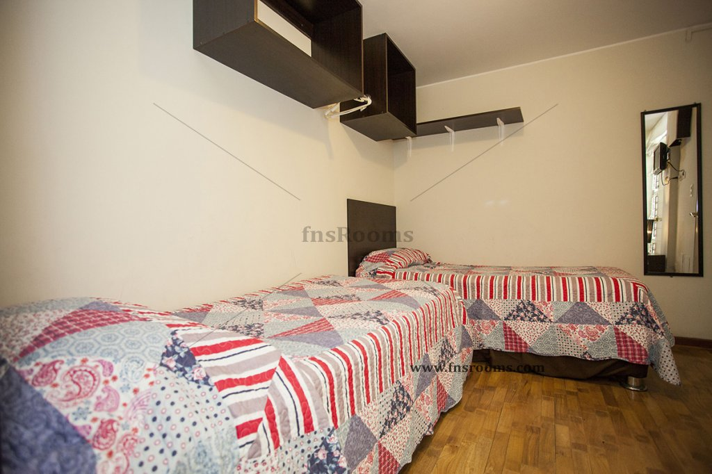 7 - Wasi Independencia - Bed and Breakfast Miraflores