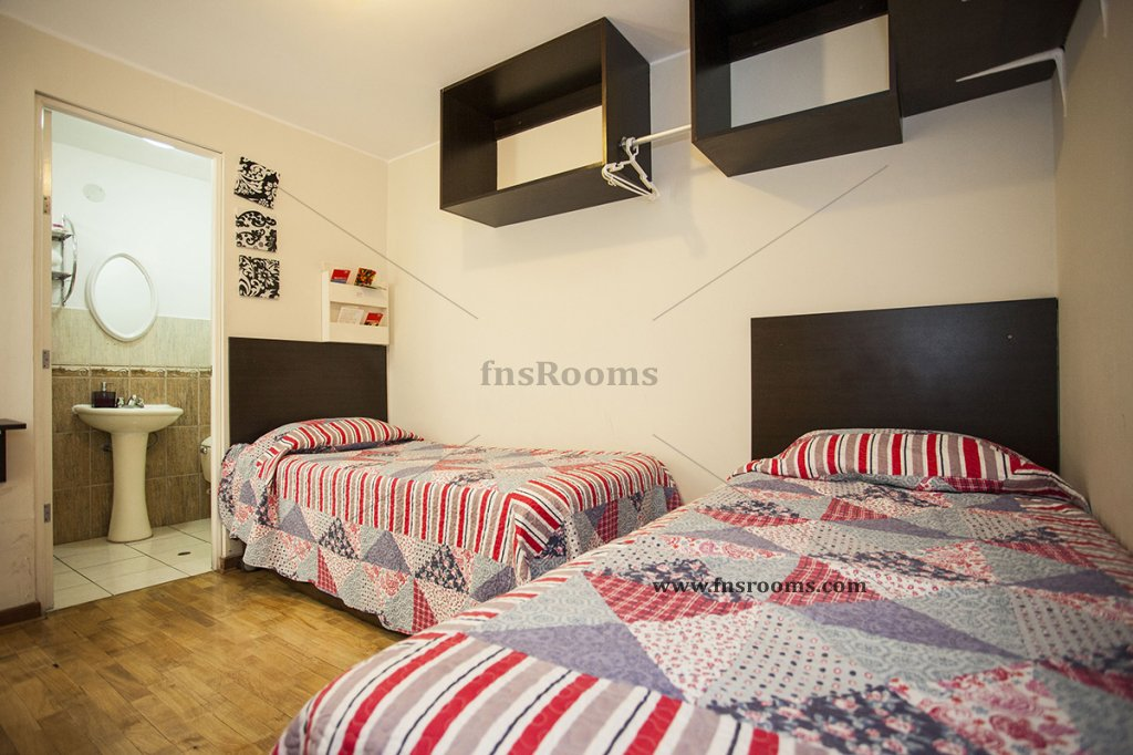 8 - Wasi Independencia - Bed and Breakfast Miraflores