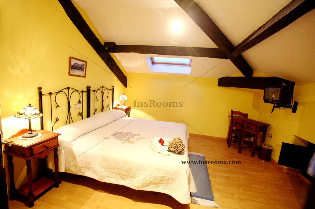 Hotel Casa de Indianos Don Tomas Asturias