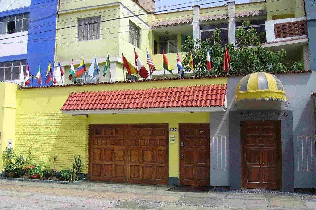 Hostal en Lima
