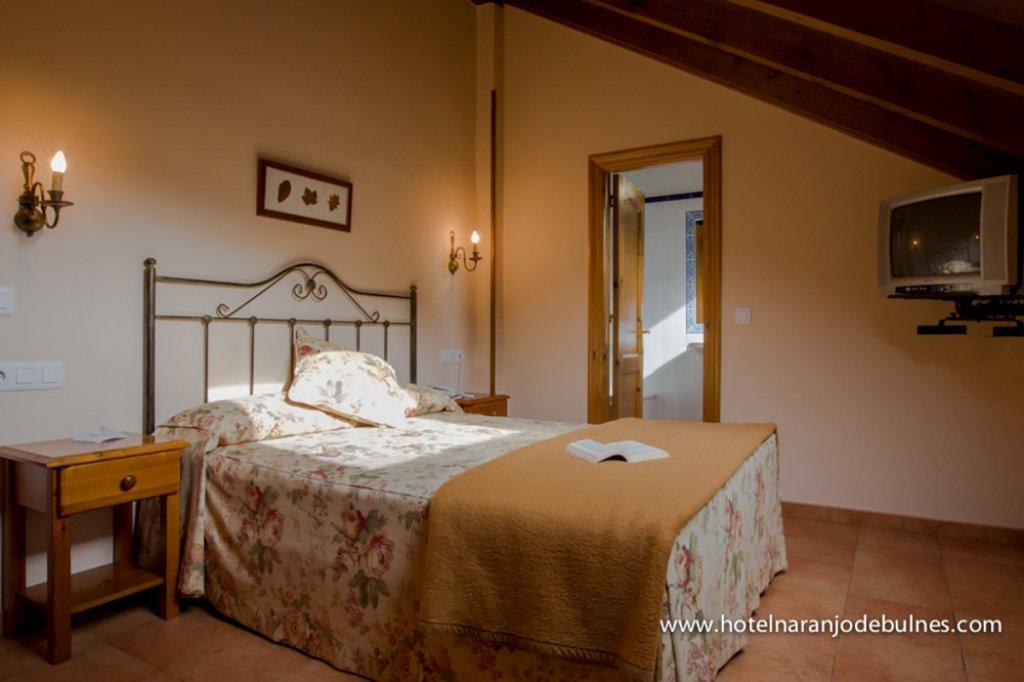 Hotel Naranjo de Bulnes