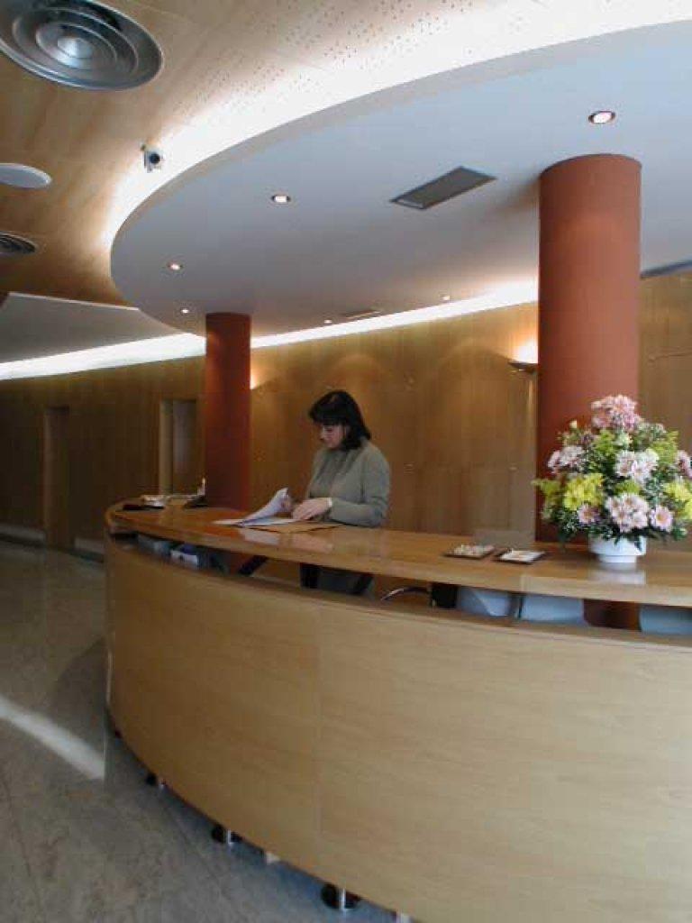 Hotel La Estación de Luanco
