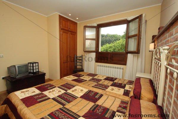 Apartamentos Rurales en Ribadesella - Apartamentos Rurales en Ribadesella - Apartamento Rural Ribadesella