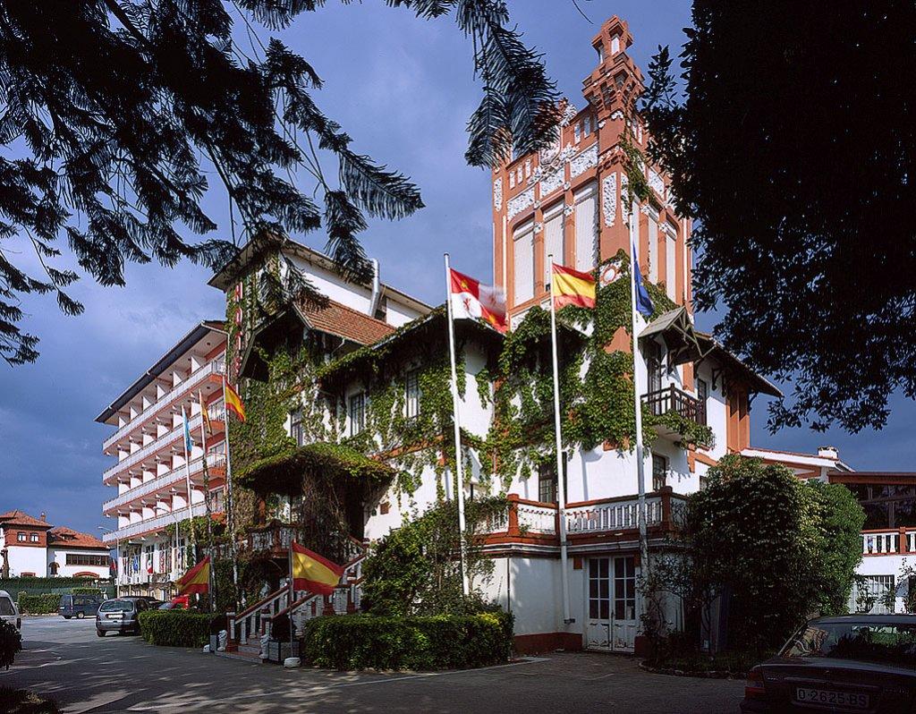 Gran Hotel del Sella
