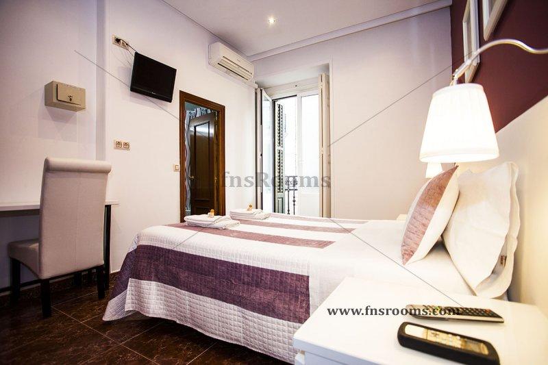 Auberge à Madrid - Pension Corbero - Auberges de Madrid - Madrid Downtown Hostel L`Pension Corbero