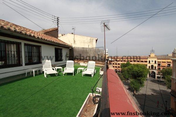 Hostal Centro Toledo