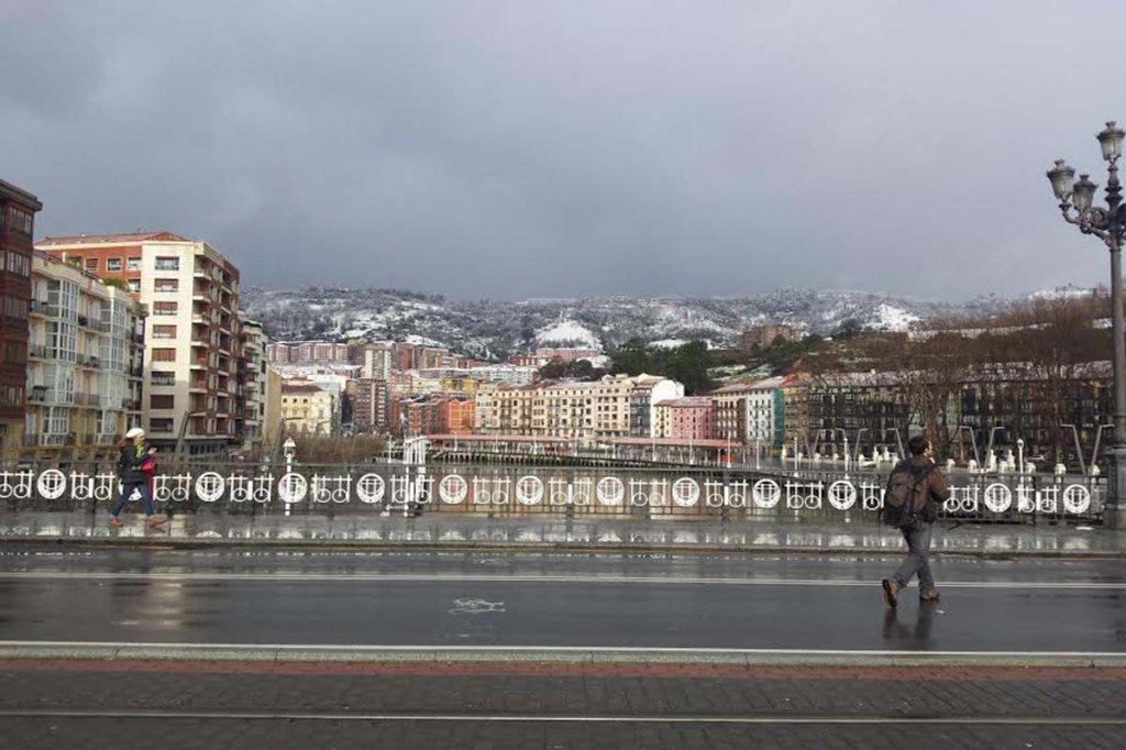 Hostal en Bilbao