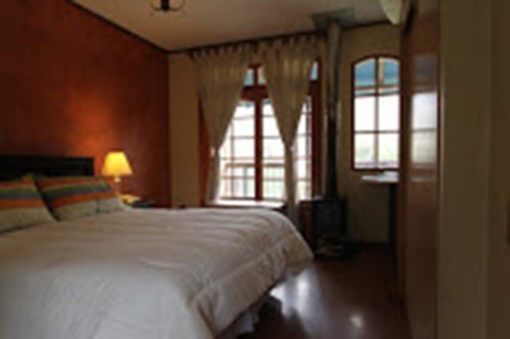 Hoteles El Molle
