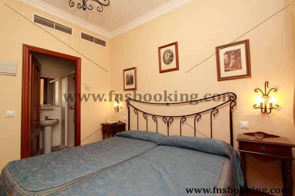 Hostal Roma Sevilla