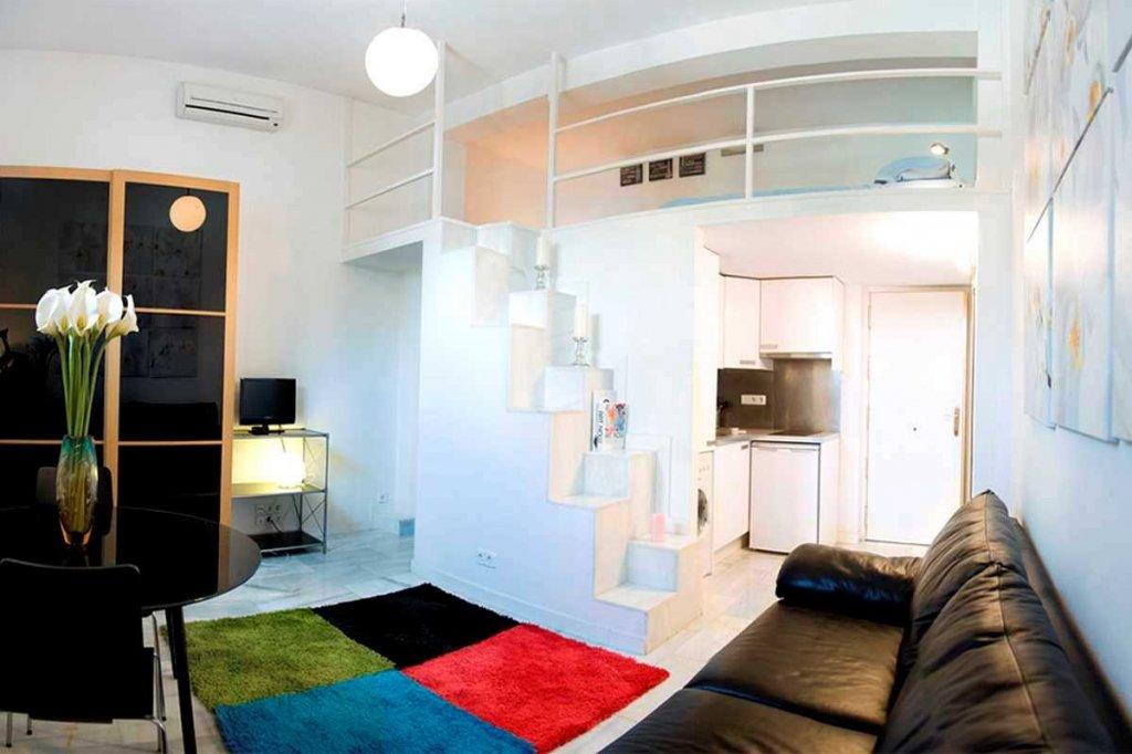 Apartamentos Puerta del Sol - Rastro