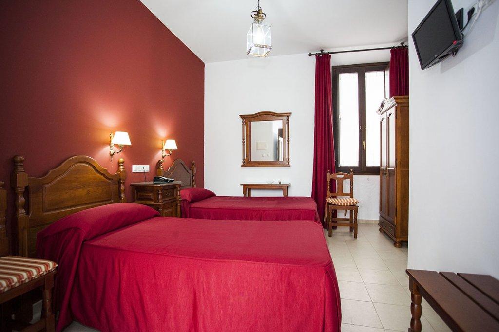 Hostel in Cordoba