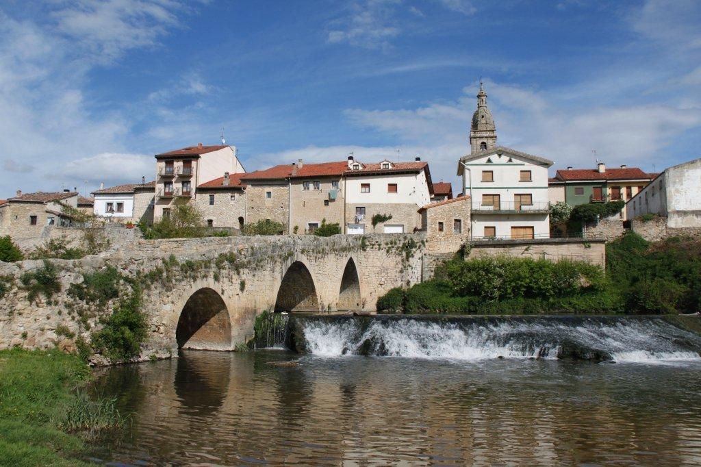 Hostal en Burgos