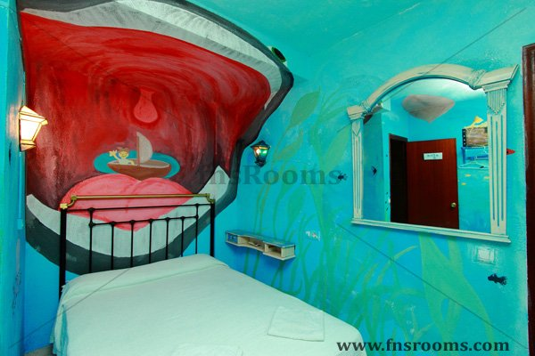 Funky Cordoba - Cordoba Accommodation