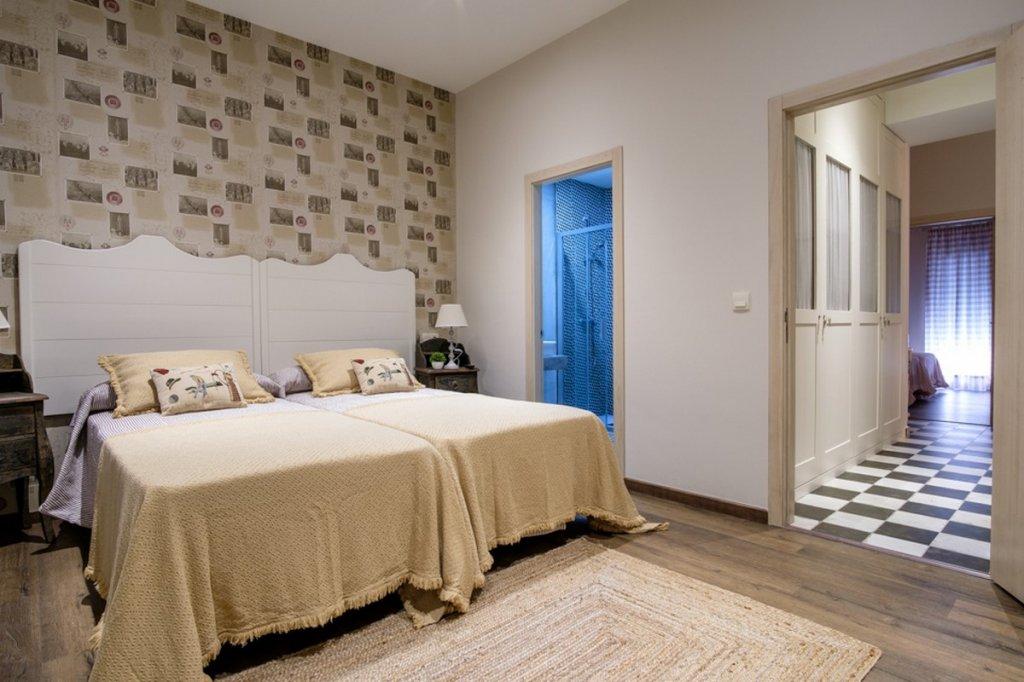 La Coruña Guesthouse