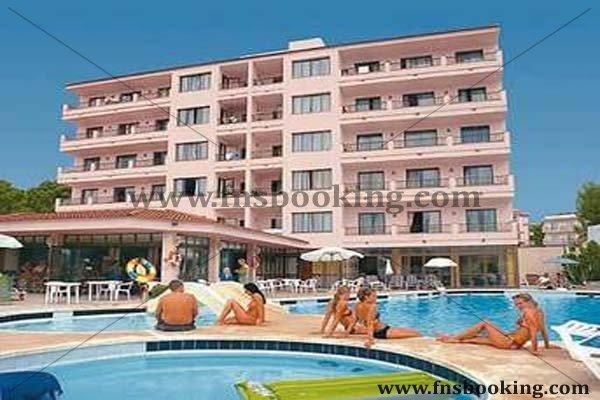 Hostal en Mallorca