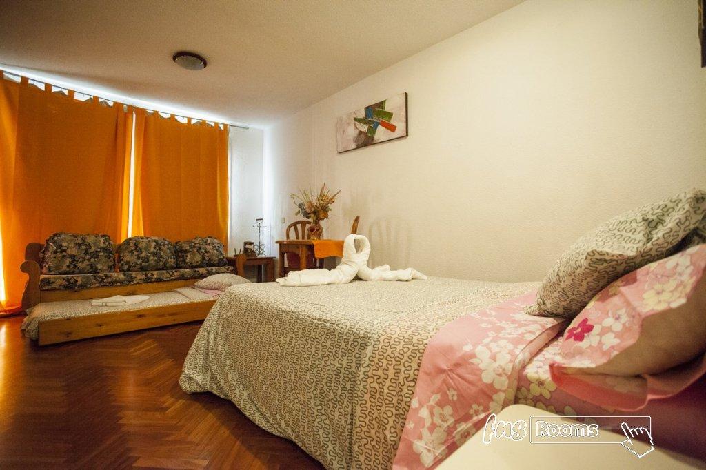 Apartamentos Fuencarral