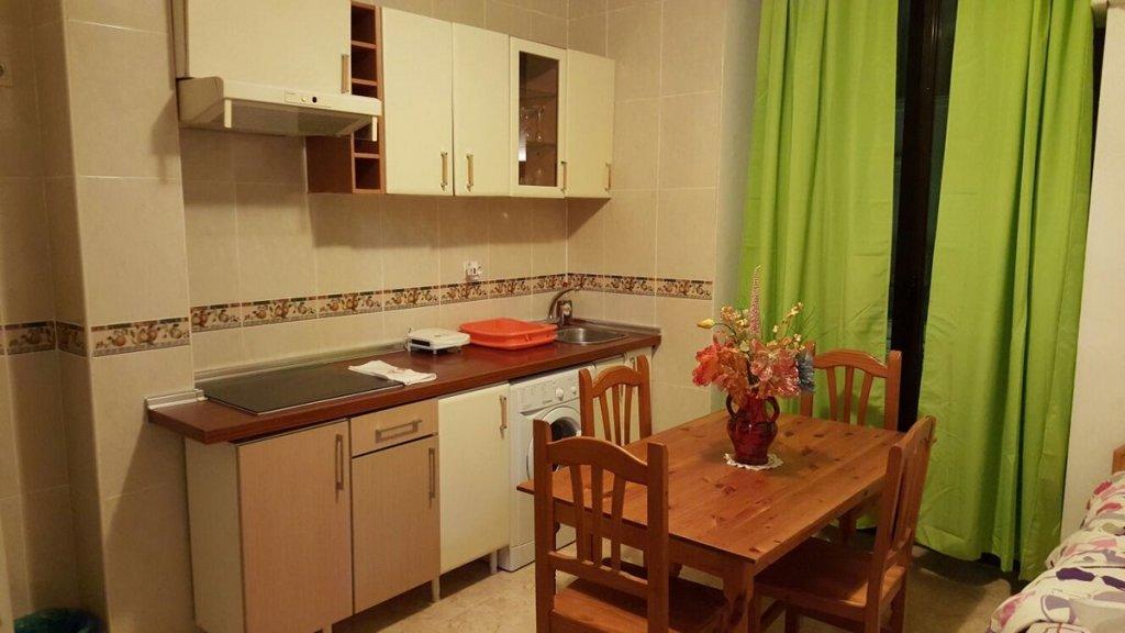 Apartamentos Valverde