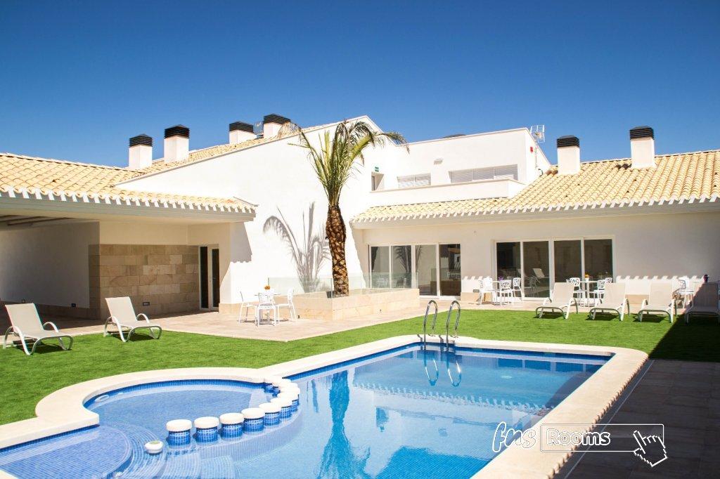 Hostal en Murcia