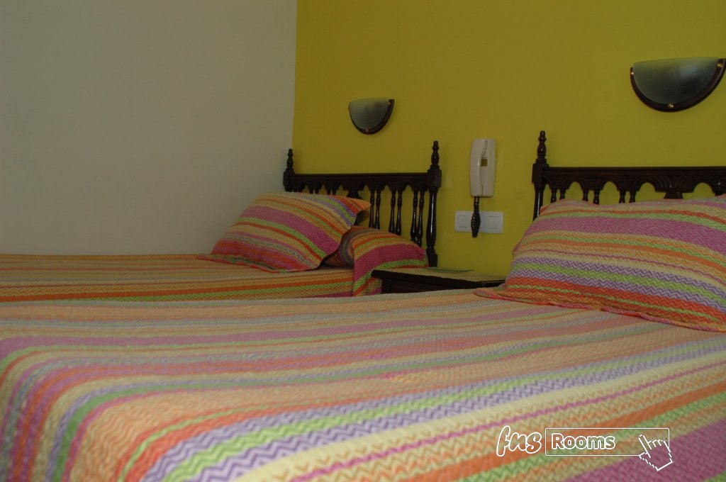 Hostel in Valladolid