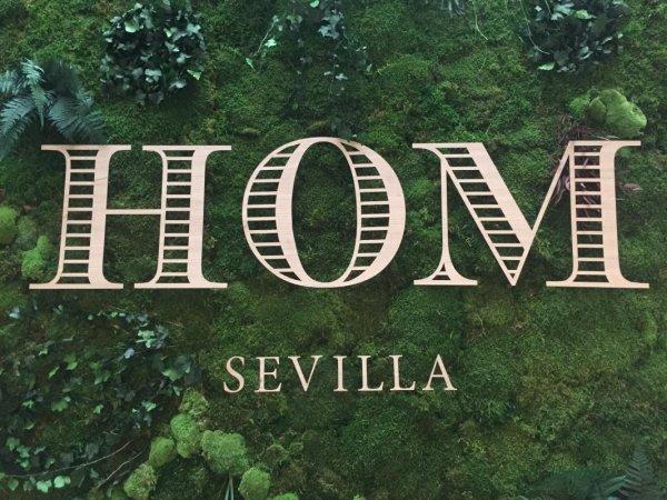 HOM Sevilla