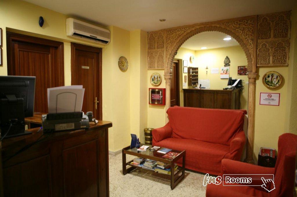 Granada Guesthouse